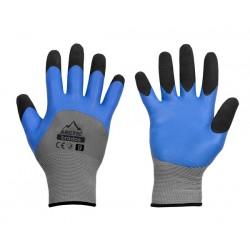 Rękawice ochronne ARCTIC rozmiar 8 lateks