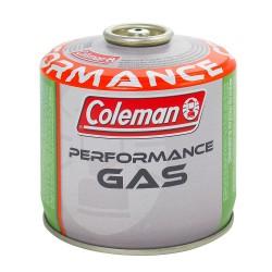 Kartusz gazowy Coleman C300 PERFORMANCE - 240g