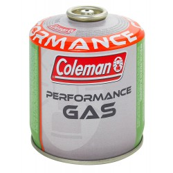 Kartusz gazowy Coleman C500 PERFORMANCE - 440g