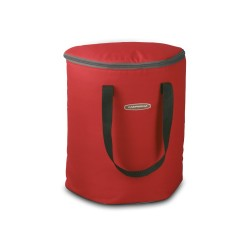 Torba termiczna BASIC COOLER 15L RED