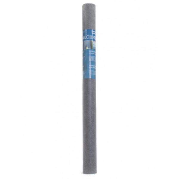 Geowłóknina 100g/m2 PP szara 1x10m