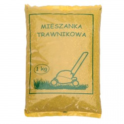 MIESZANKA TRAWNIKOWA 10 kg
