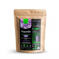 PLANTEO Pellet Magnolie 3kg