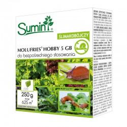 MOLUFRIES HOBBY 5GB - 250g zwalcza ślimaki SUMIN