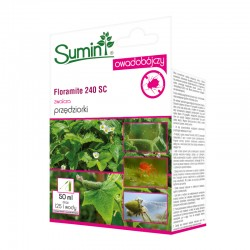 FLORAMITE 240 SC 50 ml