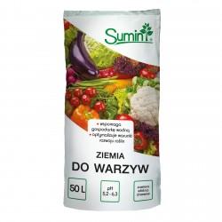 ZIEMIA DO WARZYW /SUMIN/ 50 L
