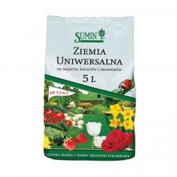 ZIEMIA UNIWERSALNA /SUMIN/ 5 L