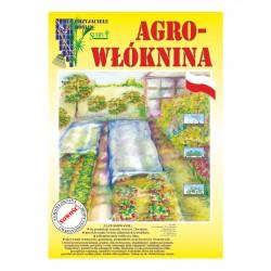 AGROWŁÓKNINA HOBBY BIAŁA 1,5 x 5 /17 g/ SUMIN