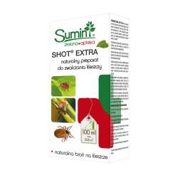 SHOT EXTRA 100 ml