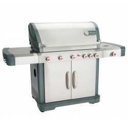 LANDMANN Grill gazowy NEW AVALON PTS 6.1