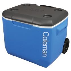 Chłodziarka Coleman 60QT PERFORMANCE WHEELED COOLER 56L