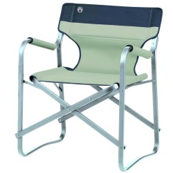 Krzesło Coleman DECK CHAIR KHAKI