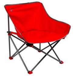 Krzesło Coleman KICK BACK RED