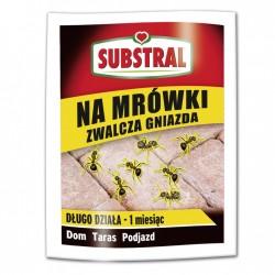 SUBSTRAL Na mrówki - 100g