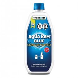 Preparat do toalet Aqua Kem Blue Koncentrat 0,78 L