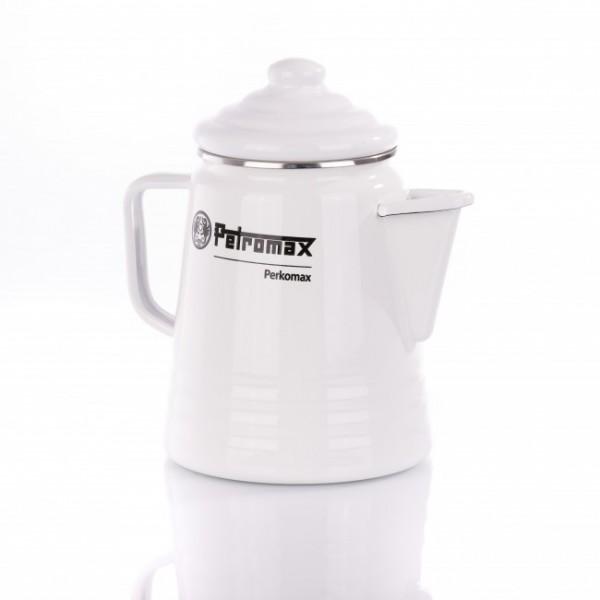 Perkolator emaliowany ekspres Perkomax PETROMAX