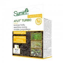 Środek chwastobójczy ATUT TURBO - 20ml SUMIN