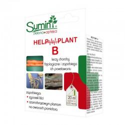 Środek interwencyjny HELP PLANT B - 20ml SUMIN