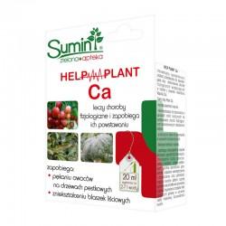 Środek interwencyjny HELP PLANT CA - 20ml SUMIN