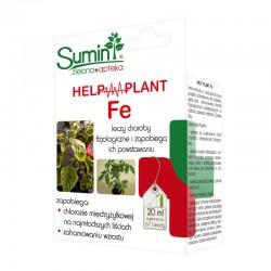 Środek interwencyjny HELP PLANT FE - 20ml SUMIN