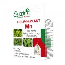 Środek interwencyjny HELP PLANT MN - 20ml SUMIN