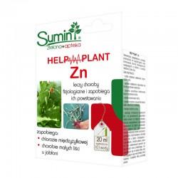 Środek interwencyjny HELP PLANT ZN - 20ml SUMIN
