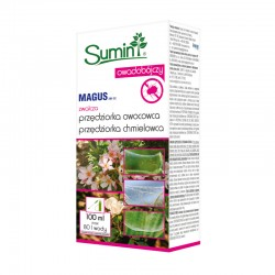 Środek owadobójczy MAGUS 200 SC - 100ml SUMIN