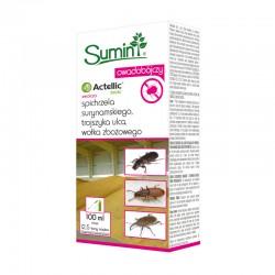 Środek owadobójczy ACTELLIC 500 EC - 100ml SUMIN