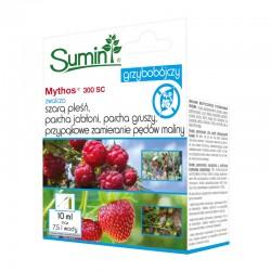 Środek grzybobójczy MYTHOS 300 SC - 10ml SUMIN