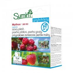 Środek grzybobójczy MYTHOS 300 SC - 5ml SUMIN