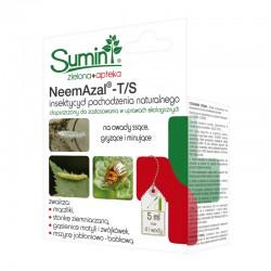 Środek owadobójczy NeemAzal - T/S - 5ml SUMIN