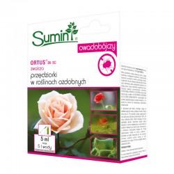 Środek owadobójczy ORTUS 05 SC - 5ml SUMIN