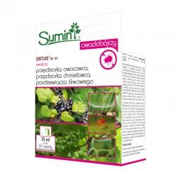 Środek owadobójczy ORTUS 05 SC - 15ml SUMIN