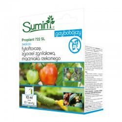 Środek grzybobójczy PROPLANT 722SL - 10ml SUMIN