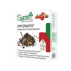 Preparat do kompostowania PRYZMATIX - 900g SUMIN