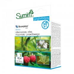 Środek grzybobójczy SCORPION 325 SC - 30ml SUMIN