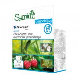 Środek grzybobójczy SCORPION 325 SC - 5ml SUMIN