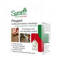 FITOGARD środek do zaprawy nasion - 5ml SUMIN