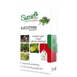 Środek grzybobójczy LECITHIN róże, tuje i inne rośliny ozdobne - 6g SUMIN