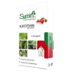 Środek grzybobójczy LECITHIN warzywa - 6g SUMIN