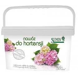 Nawóz do hortensji - 2,5kg SUMIN