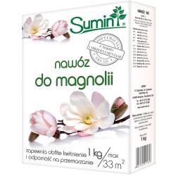 Nawóz do magnolii - 1kg SUMIN