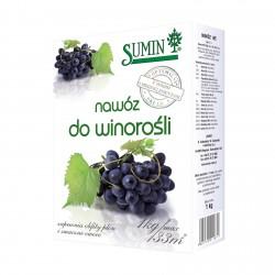 Nawóz do winorośli - 1kg SUMIN