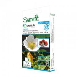 Środek grzybobójczy SWITCH 62,5 WG - 10g SUMIN