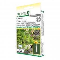 Środek grzybobójczy SWITCH 62,5 WG - 10g zioła i rośliny ozdobne SUMIN