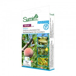 Środek grzybobójczy SYLLIT 65 WP - 10g SUMIN