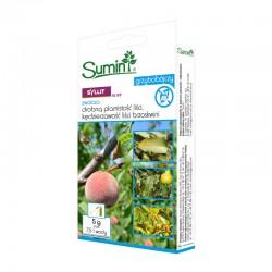 Środek grzybobójczy SYLLIT 65 WP - 5g SUMIN