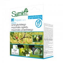 Środek grzybobójczy TOPAS 100EC - 5ml SUMIN