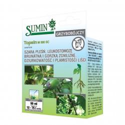 Środek grzybobójczy TOPSIN M 500 SC - 50ml SUMIN