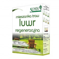 Trawa regeneracyjna LUWR - 1kg SUMIN